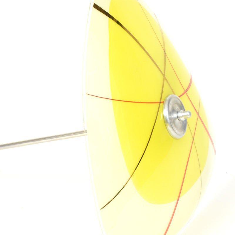 Talířový lustr