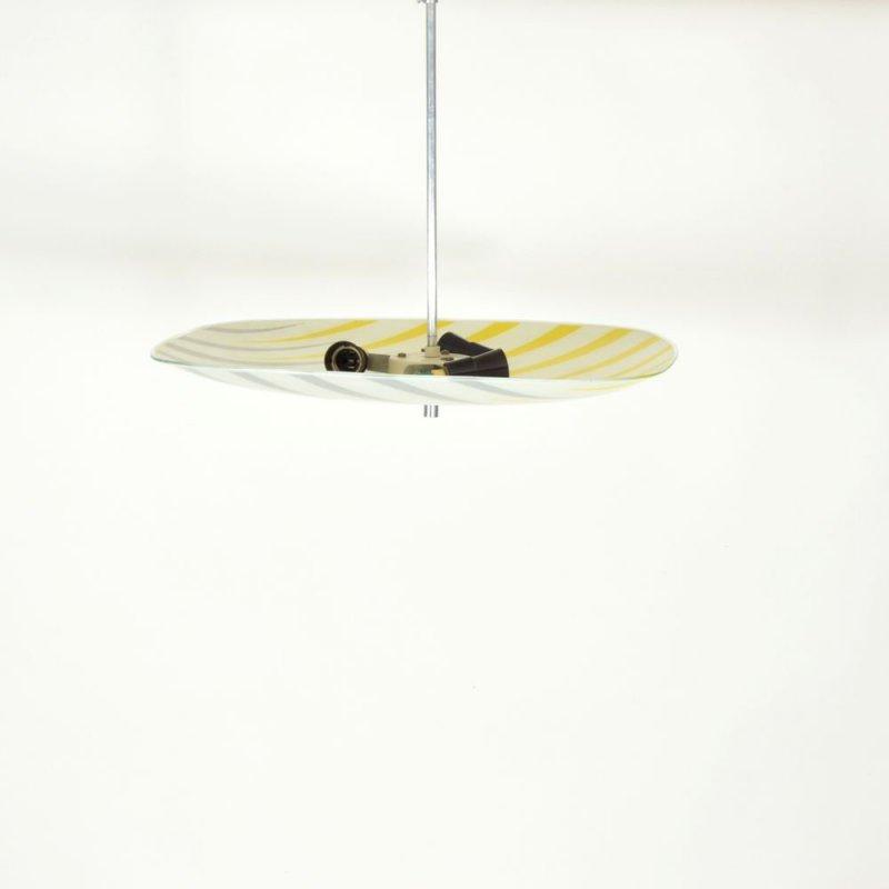Ceiling flush light