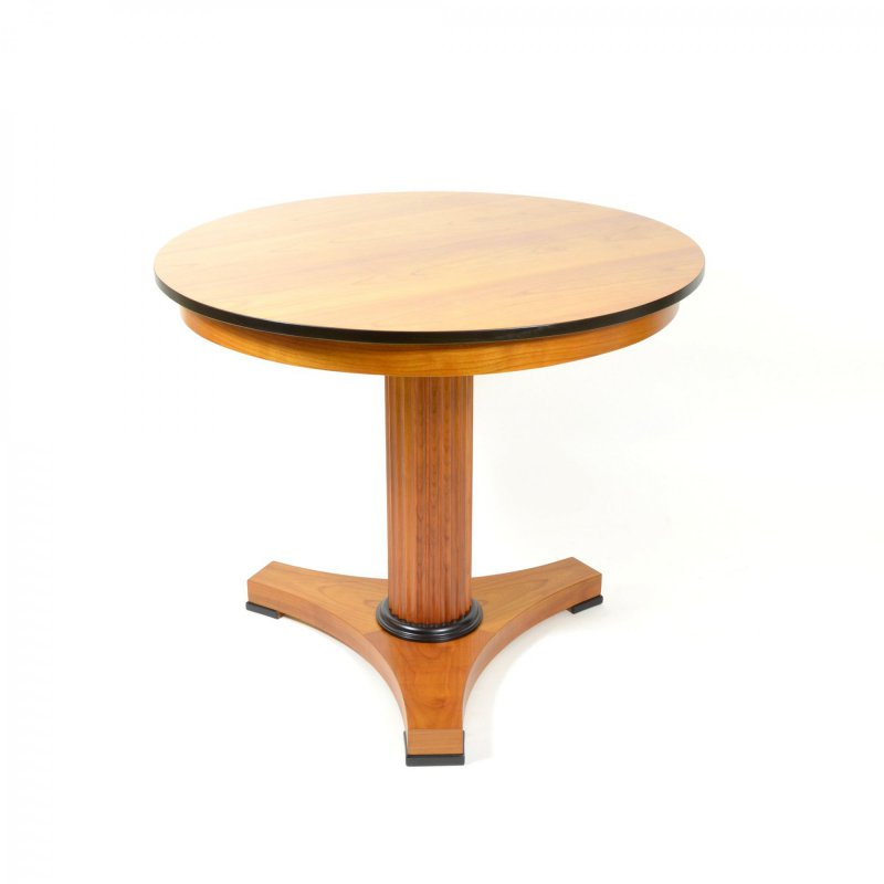 Cherry Salon Table
