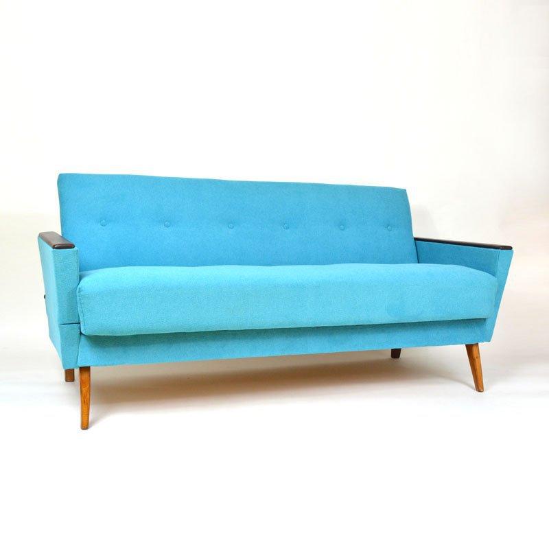 Tyrkysové sofa