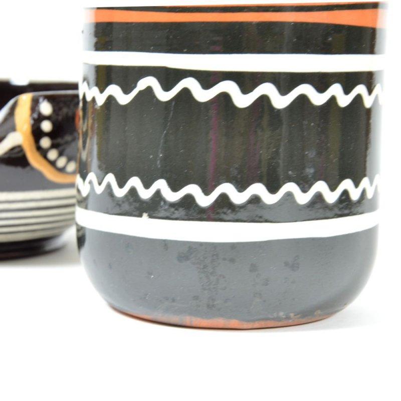 """Set of ceramic """"Pozdišov"""""""