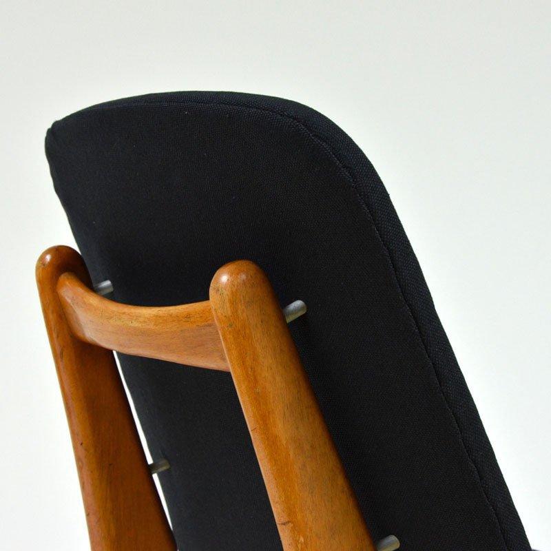 Chair à la Gio Ponti