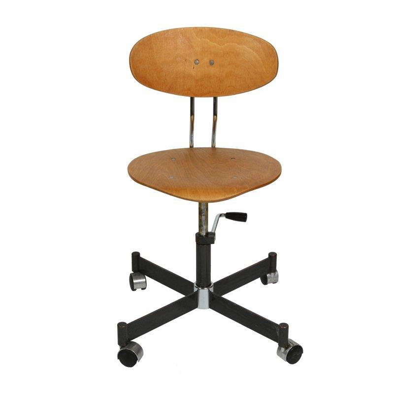 Židle na kolečkách
