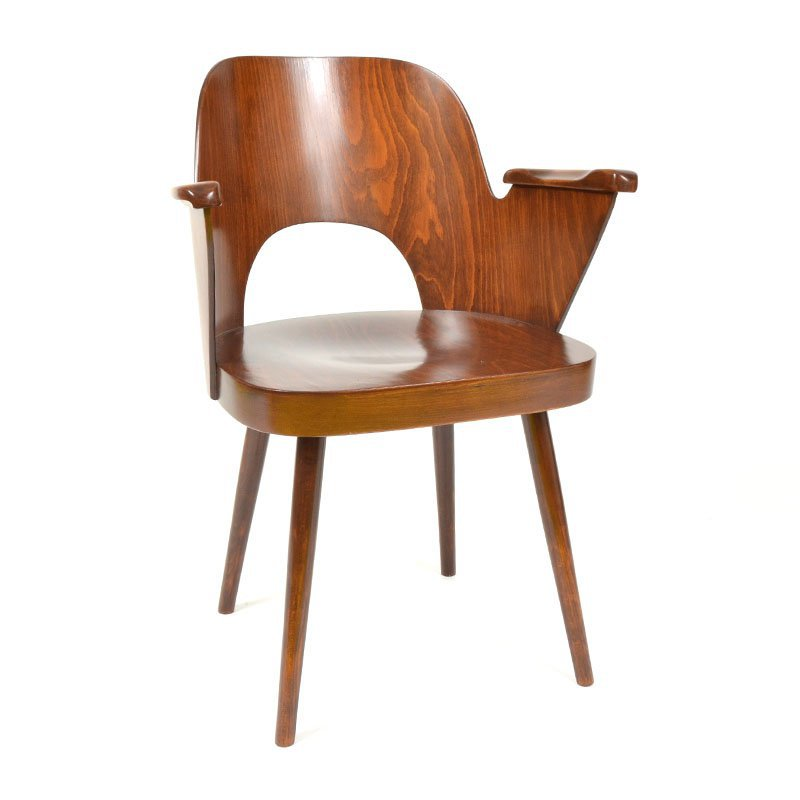 Oswald Haerdtl chair