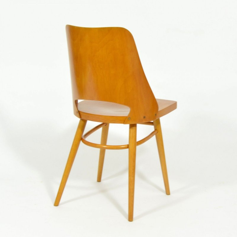 Oswald Heardtl chair