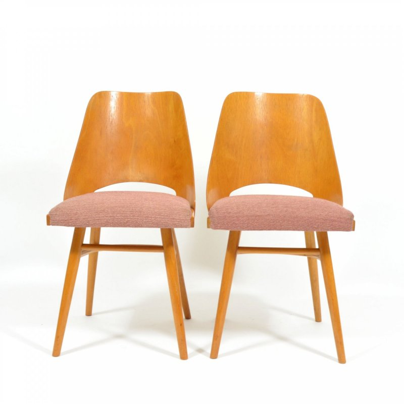Chairs by TON