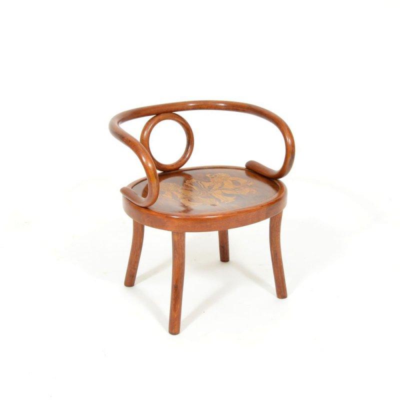 Židlička Fischel